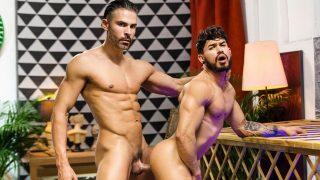 Telenovela Porno Gay – Partie 1