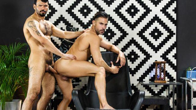 Telenovela Porno Gay – Partie 3