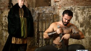 Gay Of Thrones – Episode 7 : Jessy Ares & JP Dubois