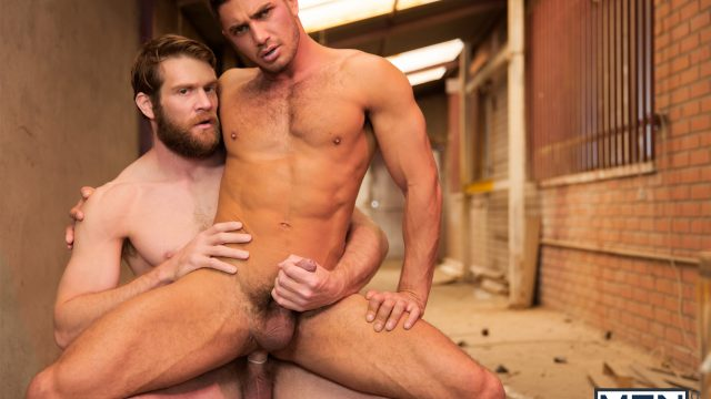 Affairs – GOM – Gods Of Men – Colby Keller & Dato Foland