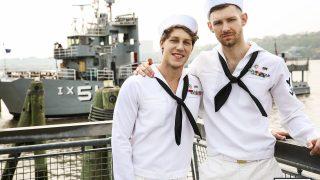 Ce que font les marins loins de leurs femmes…