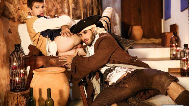 Pirates des Caraïbes , version gay – Episode 2