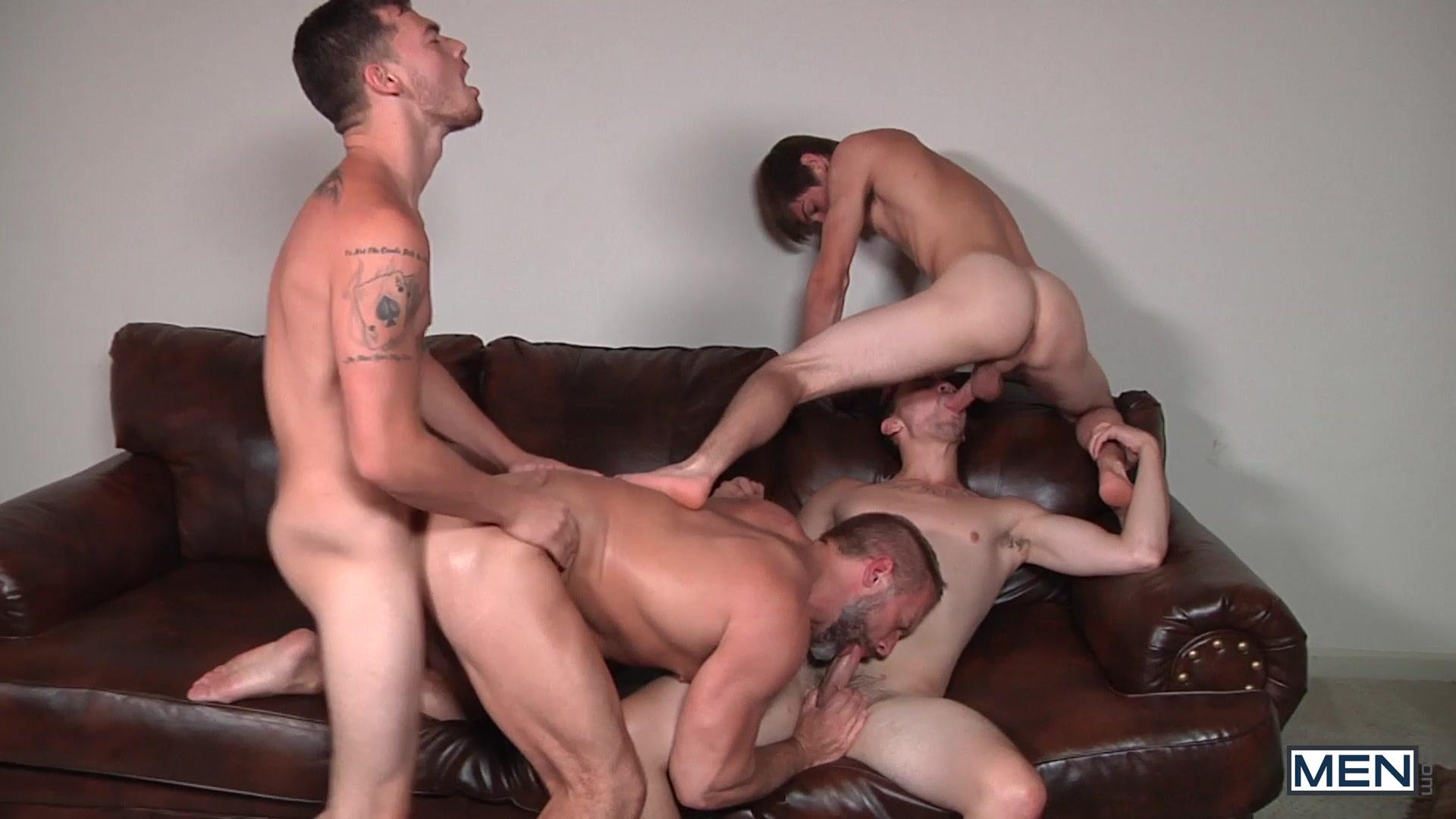 Vidéo bear gay XXX